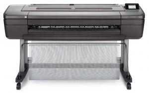 Ploter A0 do grafiki HP Designjet Z9+dr 44 V-Trimmer [X9D24A] z trymerem wertykalnym X9D24A