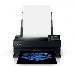 Drukarka SC-P900 color A2+/10ink/USB3/(W)LAN/CD