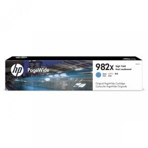 HP Tusz Toner/982X HY PW Cart Cyan T0B27A