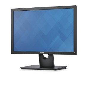 Dell Monitor E2016H 19.5'' Black EUR 3Yr 210-AFPG