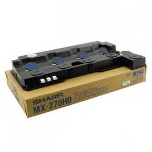 Sharp oryginalny pojemnik na zużyty toner MX-270HB. MX 2300 MX-270HB