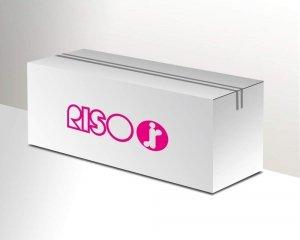 Riso oryginalny wkład atramentowy / tusz S-4253E. black. Riso Z-typ. cena za 1 sztukę S-4253E