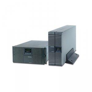 UPS NETYS RT 5000VA/4500W LCD/EPO/T/R/zaciski NRT2-5000K NRT2-5000K