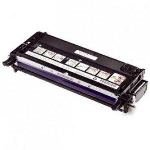 Dell oryginalny toner 593-10368. black. 5500s. K442N/R717J. high capacity. Dell 2145CN 593-10368