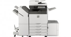Kserokopiarka Sharp MX-M5050 A3, cz-b MX-M5050