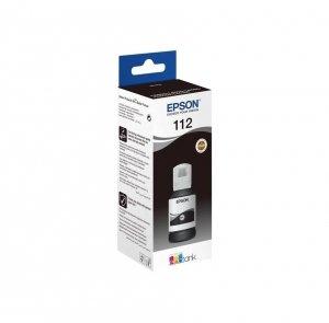 Epson oryginalny ink / tusz C13T06C14A, black, 1szt, Epson L15150, L15160