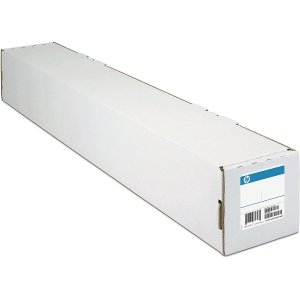 Papier do plotera HP 610/30.5m/Universal Satin Photo Paper. 610mmx30.5m. 24. Q1420B. 200 g/m2. foto papier. satynowy. biały. do drukarek atramentow Q1420B