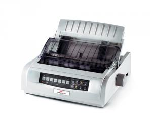 OKI Drukarka ML5591eco /Dot Matrix Printer 15'' 24pin 1308901