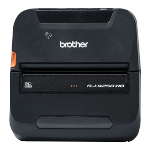 Brother Drukarka etykiet RJ-4250WB receipt printer RJ4250WBZ1