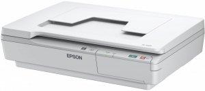 Epson Skaner Workforce DS-5500N B11B205131BT