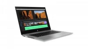 HP Notebook Zbook17 G5 i7-8850H 512GB 32GB W10p64 4QH10EA#AKD