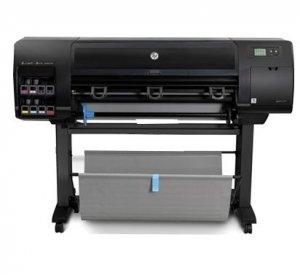 Ploter produkcyjny do grafiki HP Designjet Z6810 42 [2QU12A] 2QU12A#B19