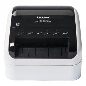 Brother Drukarka etykiet Label Printer QL-1110NWB QL1110NWBYJ1