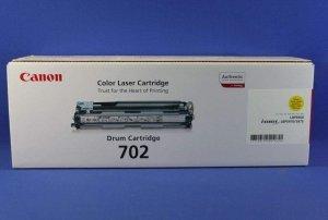 Canon oryginalny bęben 9624A004. yellow. 40000s. Canon LBP-5960 9624A004