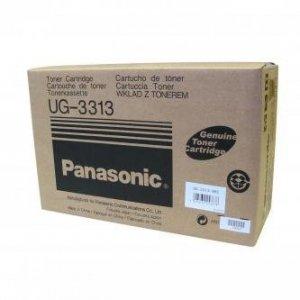 Panasonic oryginalny toner UG-3313. black. 10000s. Panasonic Fax UF-550. 560. 770. 880. 885. 895. DX-1000. DF-1 UG-3313