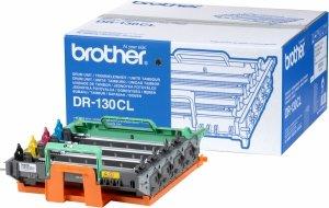 Brother oryginalny bęben DR130CL. CMYK. 17000s. Brother HL-4040CN. 4050CDN. DCP-9040CN. 9045CDN. MFC-9440C DR130CL