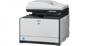 Kserokopiarka Sharp MX-C300W A4, kolor MX-C300W