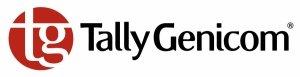 Tally Genicom oryginalny taśma do drukarki, 62471, czarna, Tally Genicom T2265+, 2280+, T2365