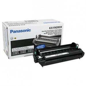 Panasonic oryginalny bęben KX-FAD93X. black. 6000s. Panasonic KX-MB773. KX-MB781 KX-FAD93X