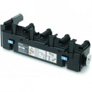 Epson oryginalny pojemnik na zużyty toner z C13S050595. 36000/9000s. Epson AcuLaser C3900N C13S050595