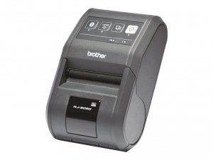 Brother drukarka etykiet RJ-3050/Mobile label/receipt printer RJ3050Z1