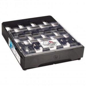 HP oryginalna głowica drukująca C9518A. No.91. black. HP Designjet Z6100 C9518A