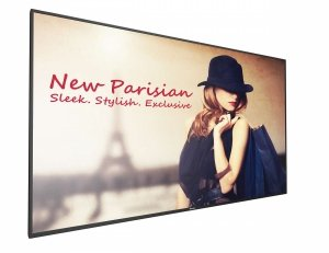 Monitor 65''  65BDL4050D Edge LED Display Android 65BDL4050D/00