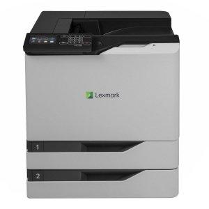 Lexmark Drukarka laser CS820dte (A4. laser. colour) 21K0180