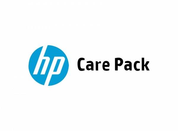 HP Polisa serwisowa eCare Pack OJ Std Exch. HW Sup 3 year UG196E