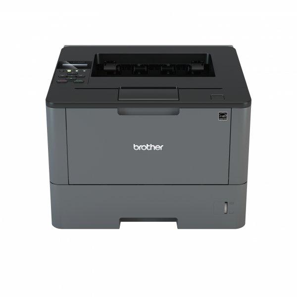 Brother HL-L5100DN - czarno-biała drukarka A4 HLL5100DNYJ1