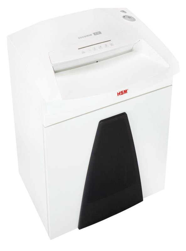 Niszczarka biurowa HSM SECURIO B26 cc 1 x 5 1804111
