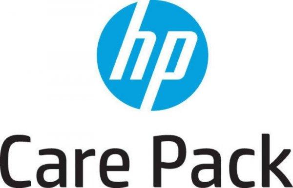 HP Designjet T520 A0 - rozszerzenie gwarancji do 5-ciu lat (NBD. onsite) U6T86E
