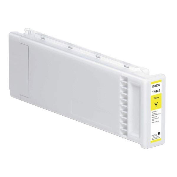 Epson oryginalny wkład atramentowy / tusz C13T694400. yellow. 700ml. Epson SureColor SC-T3000. SC-T5000. SC-T7000 C13T694400