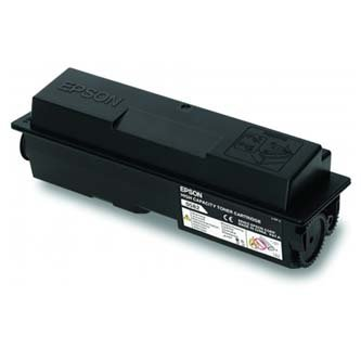 Epson oryginalny toner C13S050582. black. 8000s. high capacity. Epson AcuLaser 2400D. MX20DN C13S050582