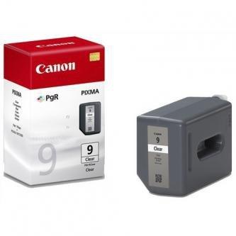Canon oryginalny wkład atramentowy / tusz PGI9 Clear. 2442B001. Canon iX-7000 2442B001