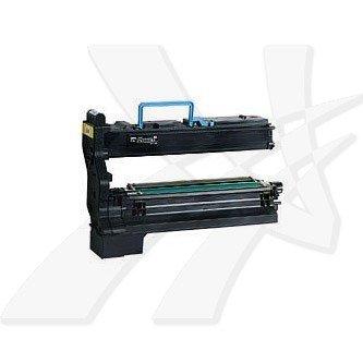 Konica Minolta oryginalny toner 4539433. black. 12000s. 1710-6040-05. high capacity. Konica Minolta QMS Magic Color 5440DL. 5450 4539433