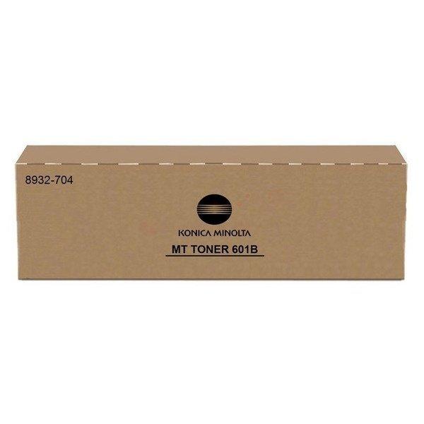 Konica Minolta oryginalny toner 8932704. black. 180000s. MT601B. Konica Minolta EP-6000. 1x1750g 8932704