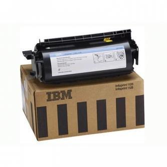 IBM oryginalny toner 28P2494. black. 20000s. return. IBM Infoprint 1120. 1225 28P2494