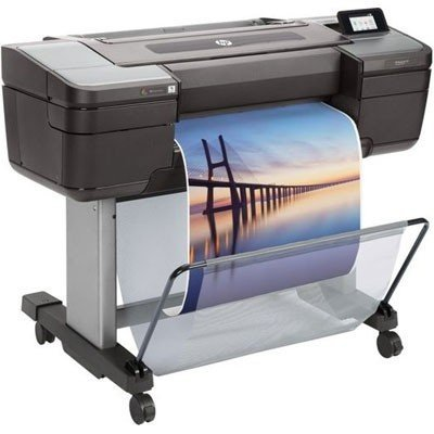 Ploter A0 do grafiki HP Designjet Z6 24 PS [T8W15A] T8W15A#B19