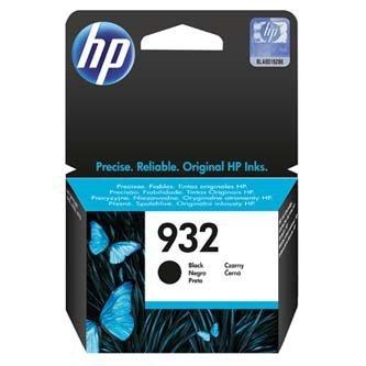 HP oryginalny wkład atramentowy / tusz CN057AE. No.932. black. 400s. HP CN057AE