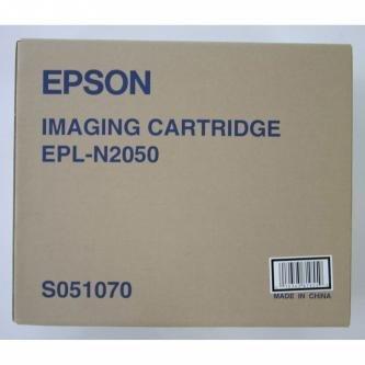 Epson oryginalny toner C13S051070. black. 15000s. Epson EPL-N2050. 2050+. 2050PS. 2050PS+ C13S051070