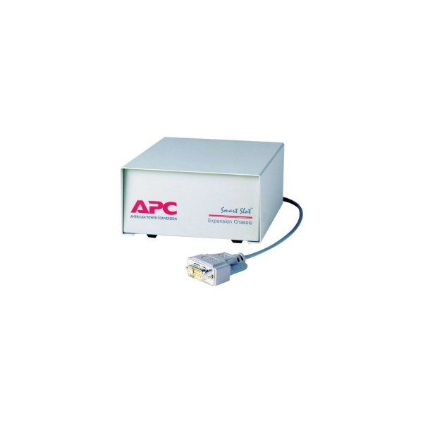 APC Moduł Smart Slot Expansion chassis AP9600