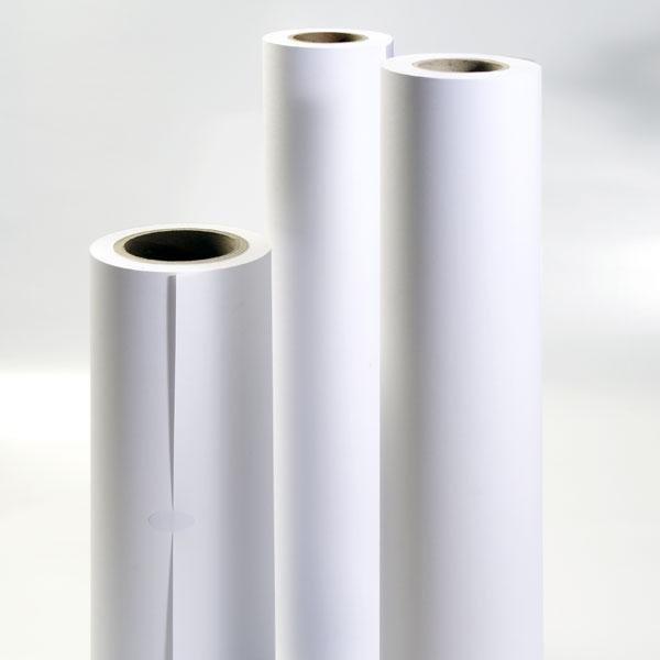 Papier w roli do kopiarki, niepowlekany 420mm x 100m, 80g PK420x100/80