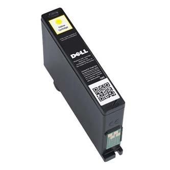 Dell oryginalny wkład atramentowy / tusz 592-11810. MCCT6. yellow. 200s. Dell V525W. V725W 592-11810