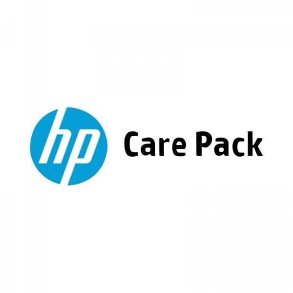 HP Polisa serwisowa 5Y NBD+DMR for DsgnJt HD Pro Sc Spt U4PS6E