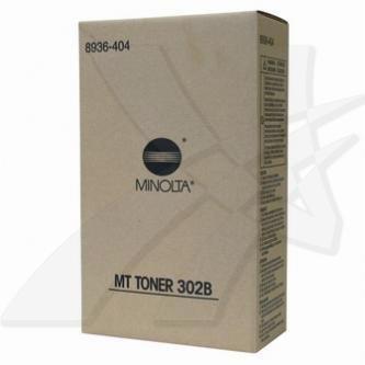 Konica Minolta oryginalny toner 8936404. black. 5500s. 302B. Konica Minolta DI 200 8936404