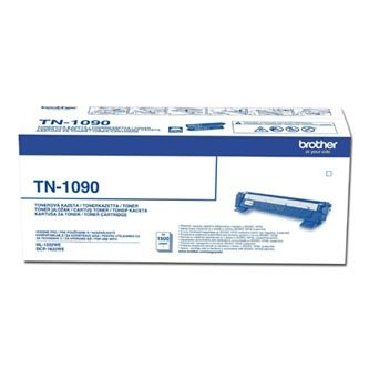 Brother oryginalny toner TN1090. black. 1500s. Brother HL-1222WE. DCP-1622WE TN1090