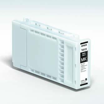Epson oryginalny wkład atramentowy / tusz C13T693500. matte black. 350ml. Epson SureColor SC-T3000. SC-T5000. SC-T7000 C13T693500