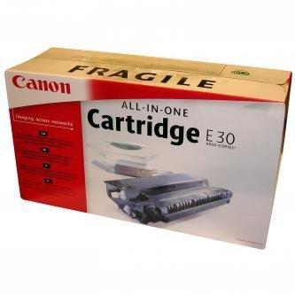 Canon oryginalny toner E30. black. 4000s. 1491A003. Canon FC-310. 330. 530. 200. PC-740. 750. 880 1491A003