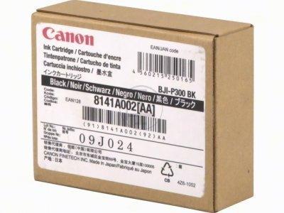 Canon oryginalny wkład atramentowy / tusz BJIP300. black. 13500s. 8141A002. Canon CX-320. 350